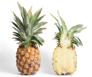 Pineapple_and_cross_section