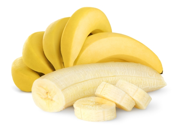 Bananas for fertility
