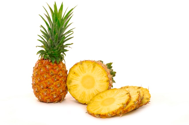 Pineapple for fertility