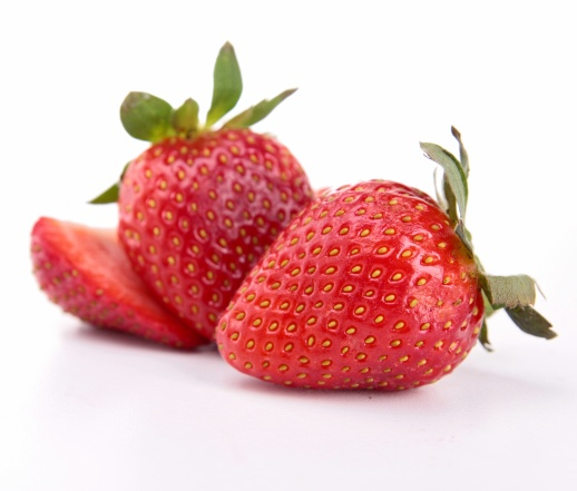 Strawberries for fertility
