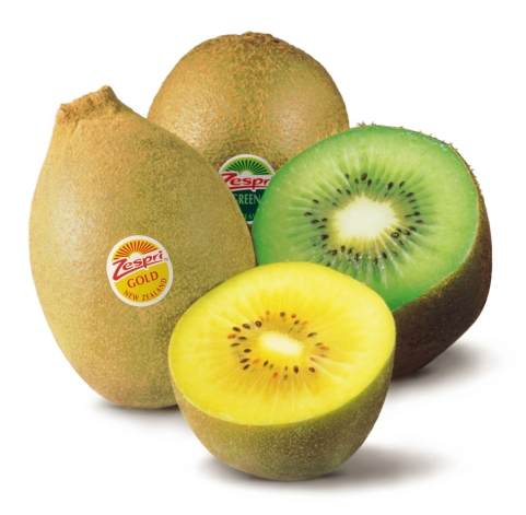 Kiwis for fertility